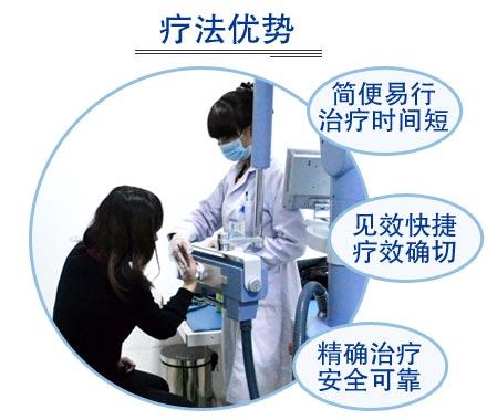 308nm准分子光治疗系统优势